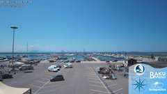 view from Torre Grande on 2018-06-20