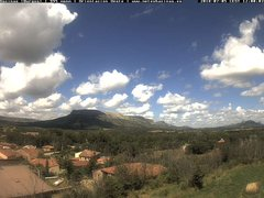 view from Meteo Hacinas on 2018-07-05