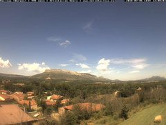 view from Meteo Hacinas on 2018-07-06