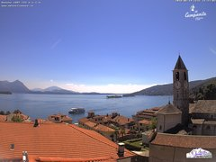 view from Baveno on 2018-06-19