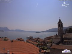 view from Baveno on 2018-06-21