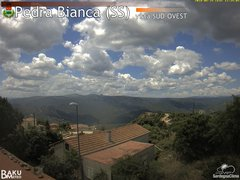 view from Pedra Bianca on 2018-06-25
