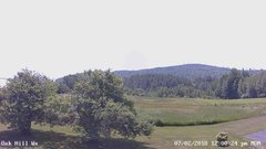 view from Oak Hill Wx on 2018-07-02