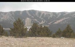 view from 5 - All Mountain Cam on 2018-07-05