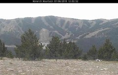 view from 5 - All Mountain Cam on 2018-07-06
