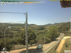 view from Baini Ovest on 2018-06-19