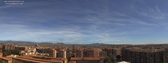 view from LOGROÑO SUR on 2018-06-19