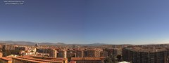 view from LOGROÑO SUR on 2018-06-23
