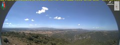 view from Asuni Ovest on 2018-07-09