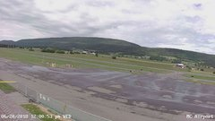 view from Mifflin County Airport (west) on 2018-06-20