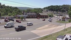 view from Electric Avenue - Lewistown on 2018-07-12