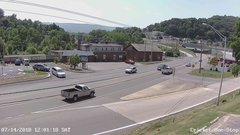 view from Electric Avenue - Lewistown on 2018-07-14