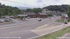 view from Electric Avenue - Lewistown on 2018-07-15