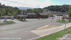 view from Electric Avenue - Lewistown on 2018-09-03