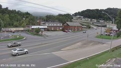 view from Electric Avenue - Lewistown on 2018-09-14