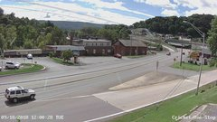 view from Electric Avenue - Lewistown on 2018-09-18