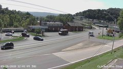 view from Electric Avenue - Lewistown on 2018-09-20
