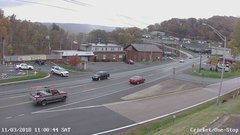 view from Electric Avenue - Lewistown on 2018-11-03