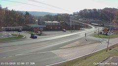 view from Electric Avenue - Lewistown on 2018-11-11