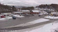 view from Electric Avenue - Lewistown on 2018-11-16