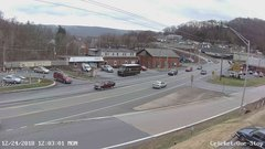 view from Electric Avenue - Lewistown on 2018-12-24