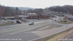 view from Electric Avenue - Lewistown on 2019-01-12