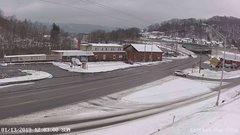 view from Electric Avenue - Lewistown on 2019-01-13