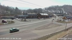view from Electric Avenue - Lewistown on 2019-03-09