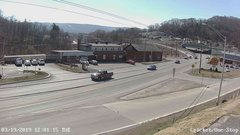 view from Electric Avenue - Lewistown on 2019-03-19