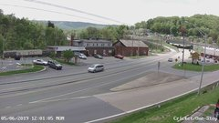 view from Electric Avenue - Lewistown on 2019-05-06