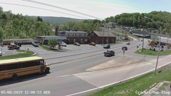 view from Electric Avenue - Lewistown on 2019-05-08