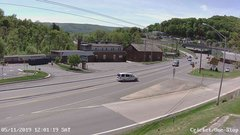 view from Electric Avenue - Lewistown on 2019-05-11