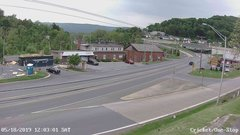 view from Electric Avenue - Lewistown on 2019-05-18