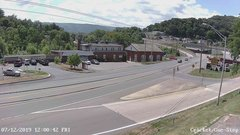 view from Electric Avenue - Lewistown on 2019-07-12