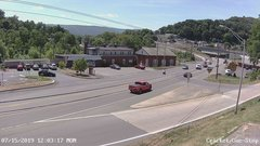 view from Electric Avenue - Lewistown on 2019-07-15
