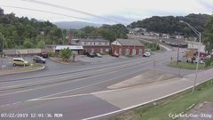 view from Electric Avenue - Lewistown on 2019-07-22