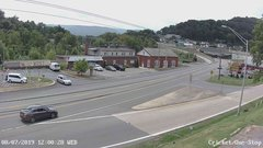 view from Electric Avenue - Lewistown on 2019-08-07