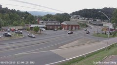 view from Electric Avenue - Lewistown on 2019-08-15