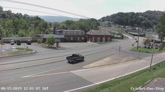view from Electric Avenue - Lewistown on 2019-08-17