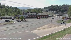 view from Electric Avenue - Lewistown on 2019-08-18