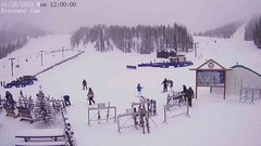 view from 2 - Sundeck Cam on 2019-01-28