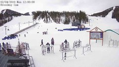 view from 2 - Sundeck Cam on 2019-02-04