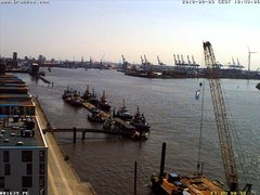 view from Altona Osten on 2018-08-03