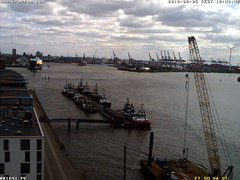 view from Altona Osten on 2018-08-05