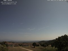 view from SOJUELA on 2018-08-11