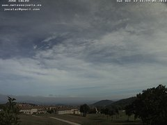 view from SOJUELA on 2018-10-13