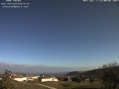 view from SOJUELA on 2019-01-07