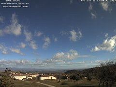 view from SOJUELA on 2019-01-11