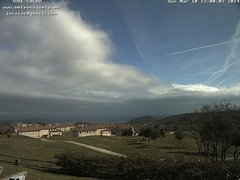 view from SOJUELA on 2019-03-10