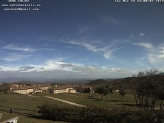 view from SOJUELA on 2019-03-14